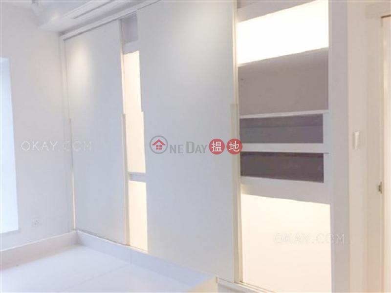 Charming 3 bed on high floor with harbour views | Rental | Vantage Park 慧豪閣 Rental Listings