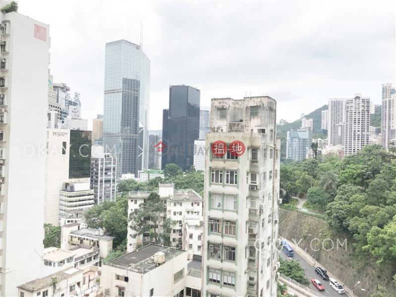 2房1廁,露台《百麗花園出租單位》7-9堅道 | 中區|香港-出租|HK$ 30,000/ 月