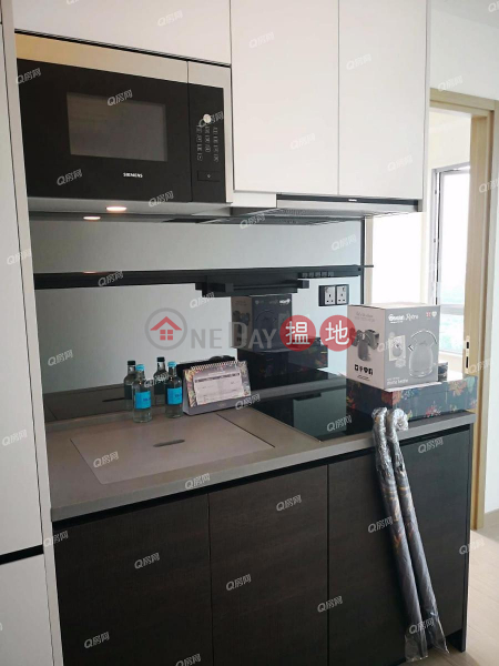Property Search Hong Kong | OneDay | Residential Rental Listings, Park Circle | 1 bedroom High Floor Flat for Rent