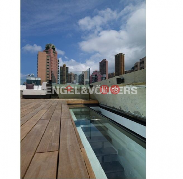 1 Bed Flat for Rent in Sai Ying Pun, Wing Cheung Court 穎章大廈 Rental Listings | Western District (EVHK45613)