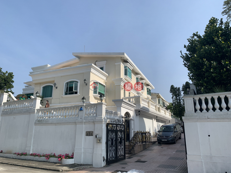 11 Silver Crest Road House (11 Silver Crest Road House) Clear Water Bay|搵地(OneDay)(1)