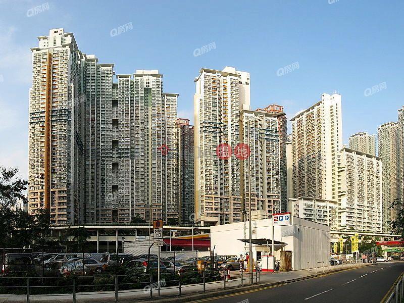 開揚遠景,乾淨企理,環境清靜《茵怡花園 1座買賣盤》|8貿泰路 | 西貢-香港出售-HK$ 450萬