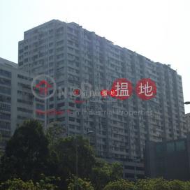 華樂工業中心
