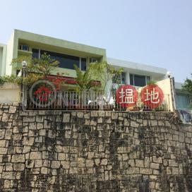金碧別墅 2座,清水灣, 新界