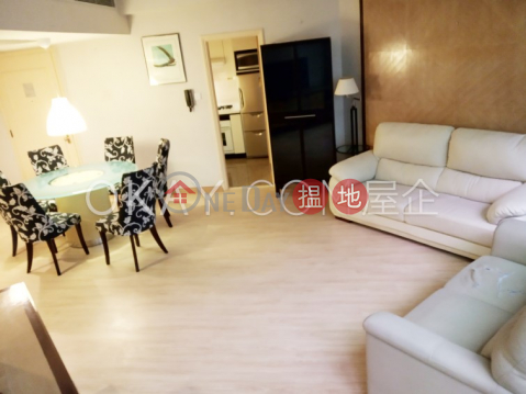 Popular 2 bedroom on high floor | Rental|Wan Chai DistrictConvention Plaza Apartments(Convention Plaza Apartments)Rental Listings (OKAY-R35870)_0