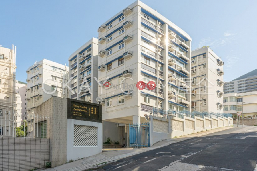 Nicely kept 3 bedroom with balcony & parking   Rental   Envoy Garden 安慧苑 Rental Listings