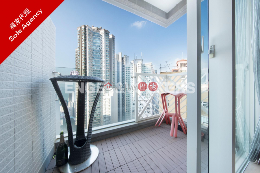 The Icon Please Select, Residential | Sales Listings, HK$ 14.95M
