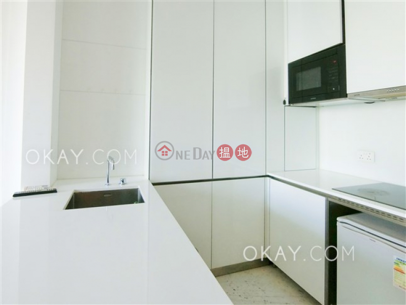 Nicely kept 1 bedroom with sea views & balcony   Rental, 212 Gloucester Road   Wan Chai District, Hong Kong, Rental HK$ 23,000/ month