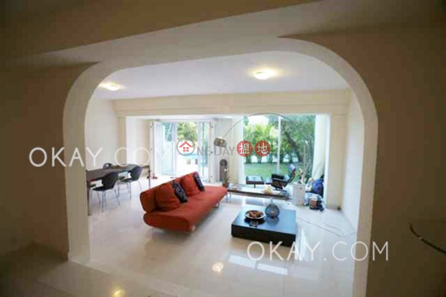 Beautiful house with parking | Rental, Casa Del Mar 甘樹小築 Rental Listings | Sai Kung (OKAY-R286113)