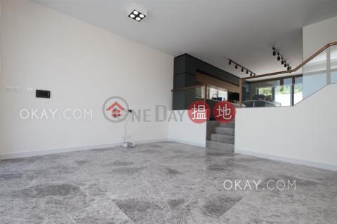 5房3廁,連車位,露台,獨立屋《斬竹灣村屋出售單位》|斬竹灣村屋(Tsam Chuk Wan Village House)出售樓盤 (OKAY-S384908)_0