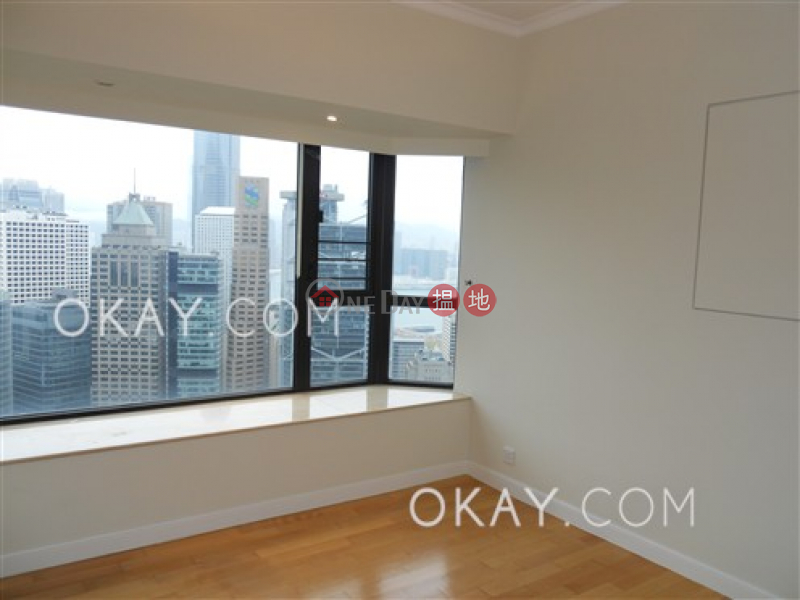 Stylish 3 bedroom on high floor with balcony | Rental | The Royal Court 帝景閣 Rental Listings