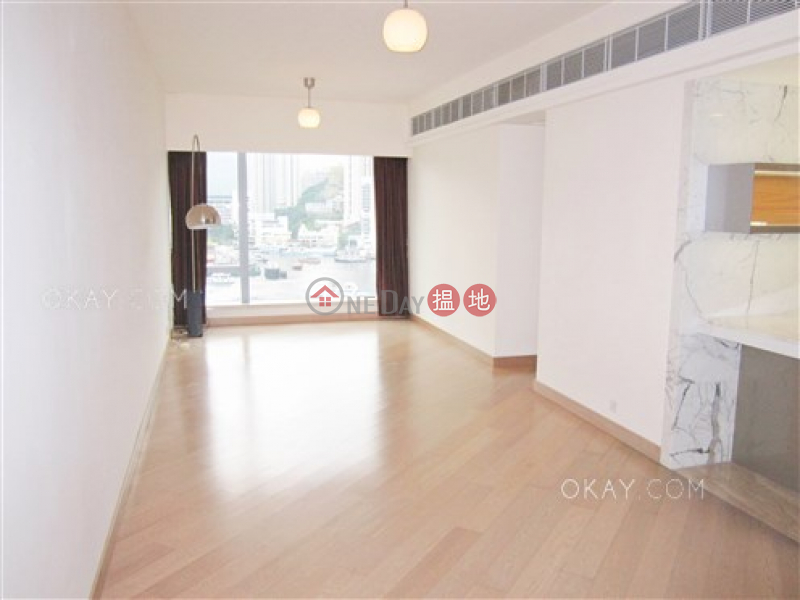 Nicely kept 3 bedroom with balcony & parking | For Sale | Larvotto 南灣 Sales Listings