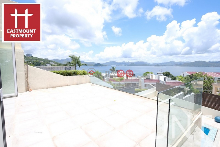 Silverstrand Villa House   Property For Rent or Lease in Villa Tahoe, Pik Sha Road 碧沙路泰湖別墅-Full sea view, High ceiling   Villa Tahoe 泰湖別墅 Rental Listings