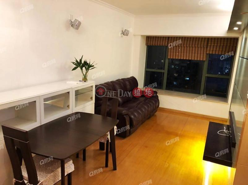 內園泳池 兩房則皇《藍灣半島 5座買賣盤》|28小西灣道 | 柴灣區-香港|出售|HK$ 830萬