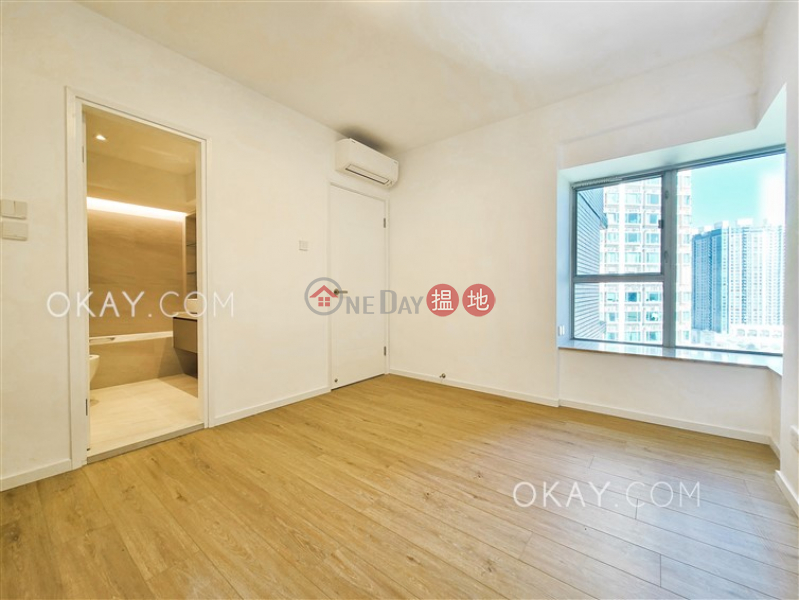 HK$ 47,000/ month The Waterfront Phase 2 Tower 7 Yau Tsim Mong | Popular 3 bedroom in Kowloon Station | Rental