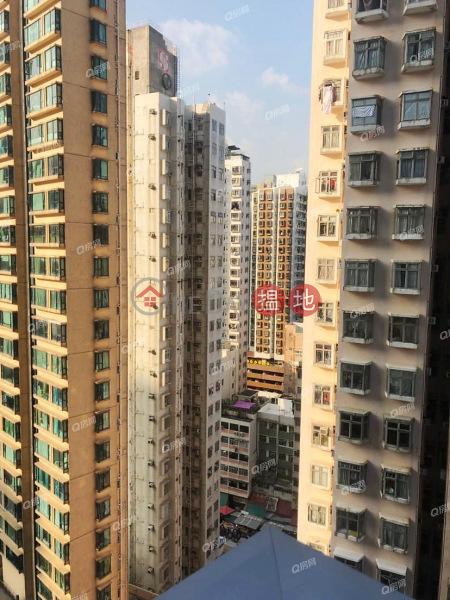 Property Search Hong Kong | OneDay | Residential | Rental Listings | Lime Gala Block 1A | Mid Floor Flat for Rent