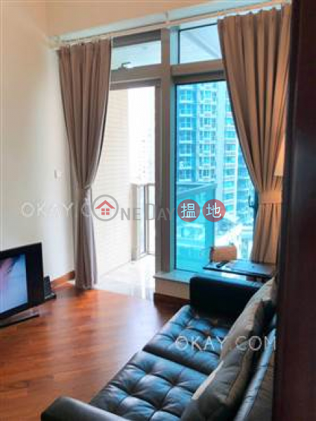HK$ 38,000/ month, The Avenue Tower 2 | Wan Chai District Tasteful 1 bedroom with balcony | Rental