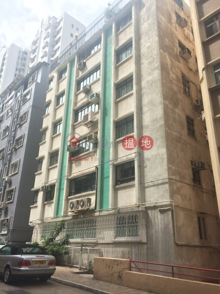 Lai Cheung House (Lai Cheung House) Mid Levels West|搵地(OneDay)(1)