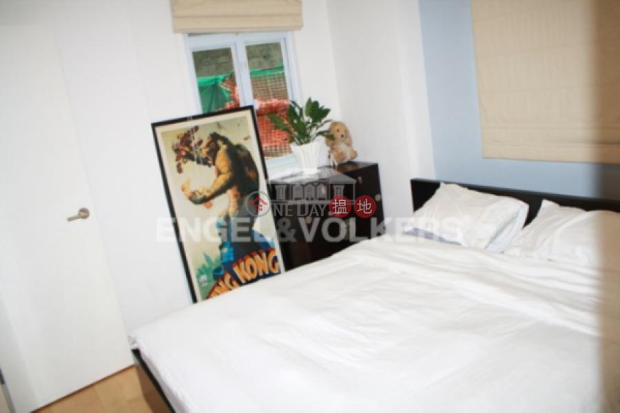 HK$ 42,000/ 月 慶雲大廈-西區 西半山兩房一廳筍盤出租 住宅單位