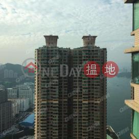 高層兩房,遠眺翠綠山巒藍灣半島 3座租盤
