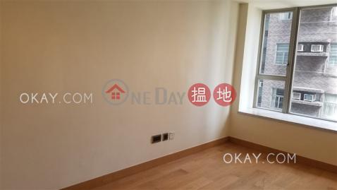 Charming 1 bedroom with balcony | Rental|Western DistrictThe Nova(The Nova)Rental Listings (OKAY-R293157)_0