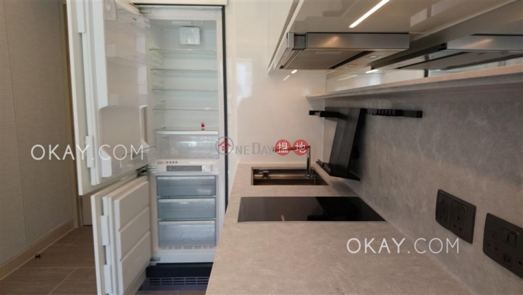 1房1廁,實用率高,星級會所,露台本舍出租單位|本舍(Townplace Soho)出租樓盤 (OKAY-R384076)