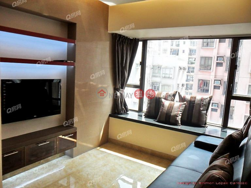 HK$ 29,000/ month, Honor Villa, Central District | Honor Villa | 2 bedroom High Floor Flat for Rent