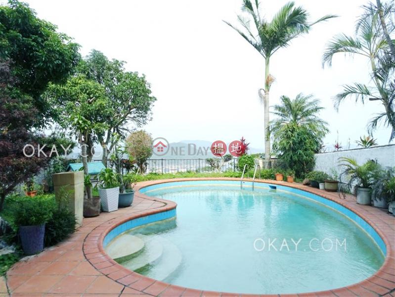 HK$ 3,900萬|五塊田村屋-西貢4房3廁,海景,連車位,露台五塊田村屋出售單位