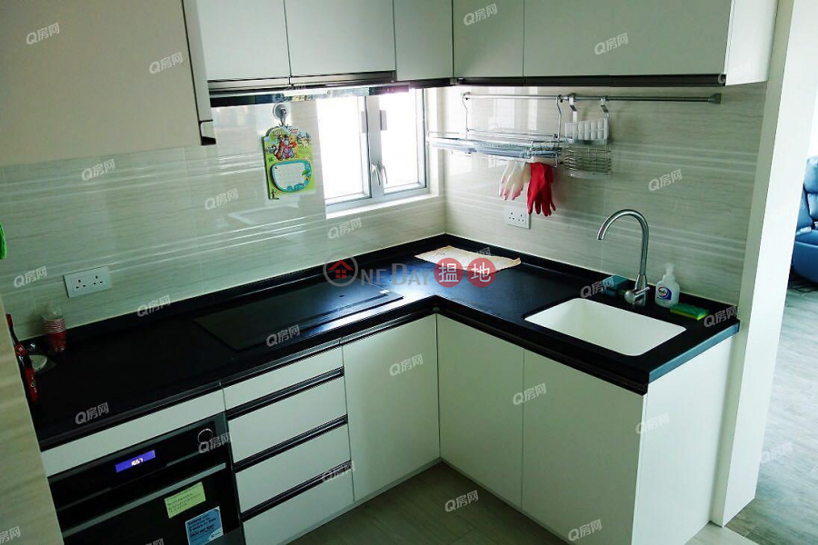 Property Search Hong Kong | OneDay | Residential Sales Listings, Phase 1 The Pacifica | 2 bedroom Mid Floor Flat for Sale