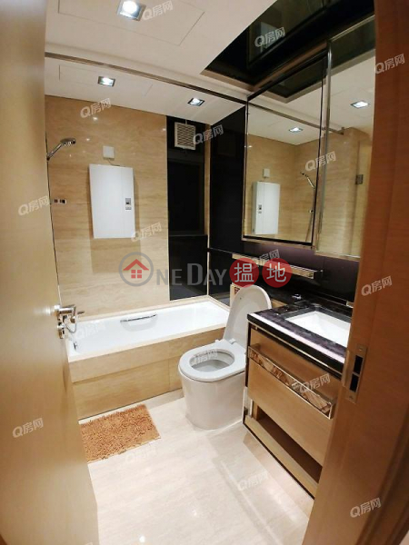 Property Search Hong Kong | OneDay | Residential Rental Listings Tower 2B II The Wings | 3 bedroom Mid Floor Flat for Rent