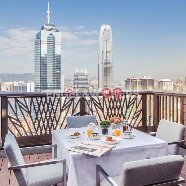 西半山一房筍盤出租 住宅單位1衛城道   西區 香港出租 HK$ 42,000/ 月