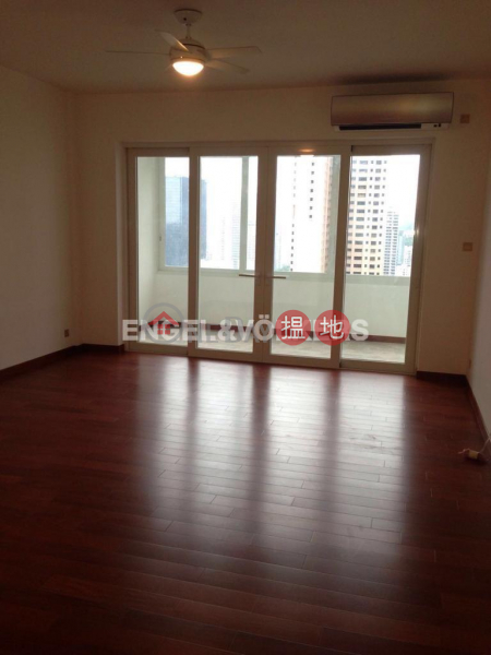 3 Bedroom Family Flat for Rent in Mid Levels West 3A-3G Robinson Road | Western District | Hong Kong, Rental | HK$ 82,000/ month