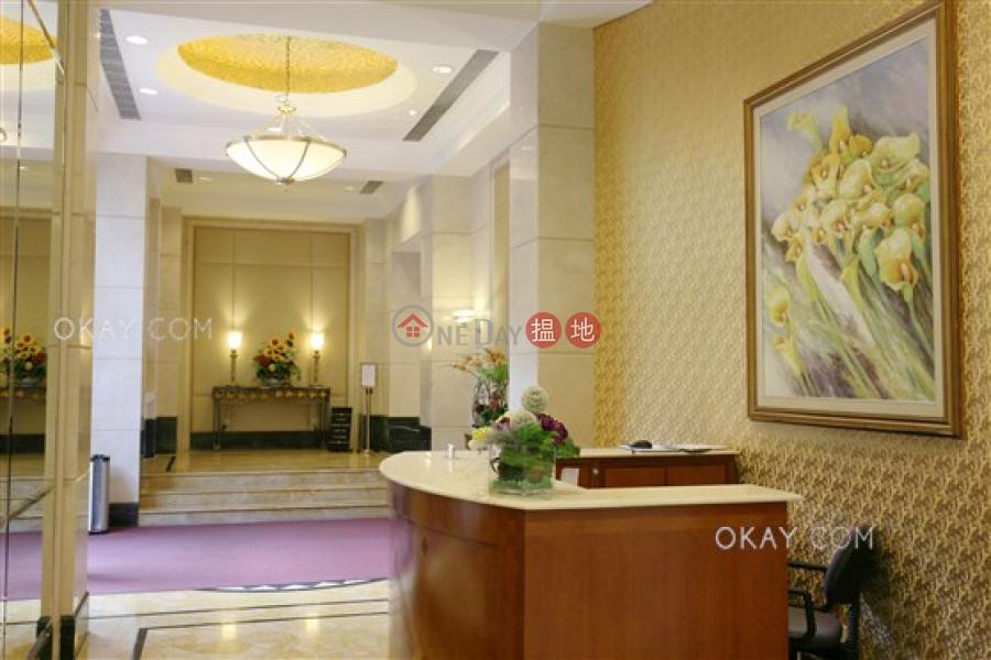 HK$ 90,000/ 月-騰皇居 II|中區|3房3廁,極高層,星級會所,連車位《騰皇居 II出租單位》