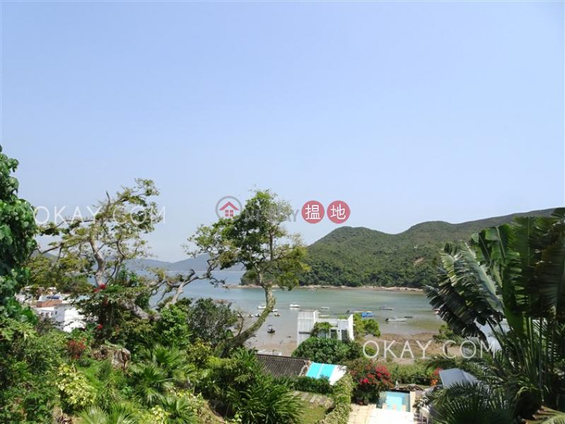 香港搵樓|租樓|二手盤|買樓| 搵地 | 住宅-出租樓盤4房3廁,連車位,露台,獨立屋《相思灣村48號出租單位》