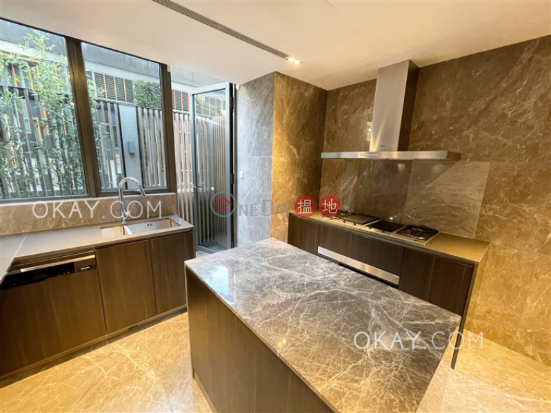 Property Search Hong Kong | OneDay | Residential Rental Listings | Exquisite 4 bedroom with balcony & parking | Rental
