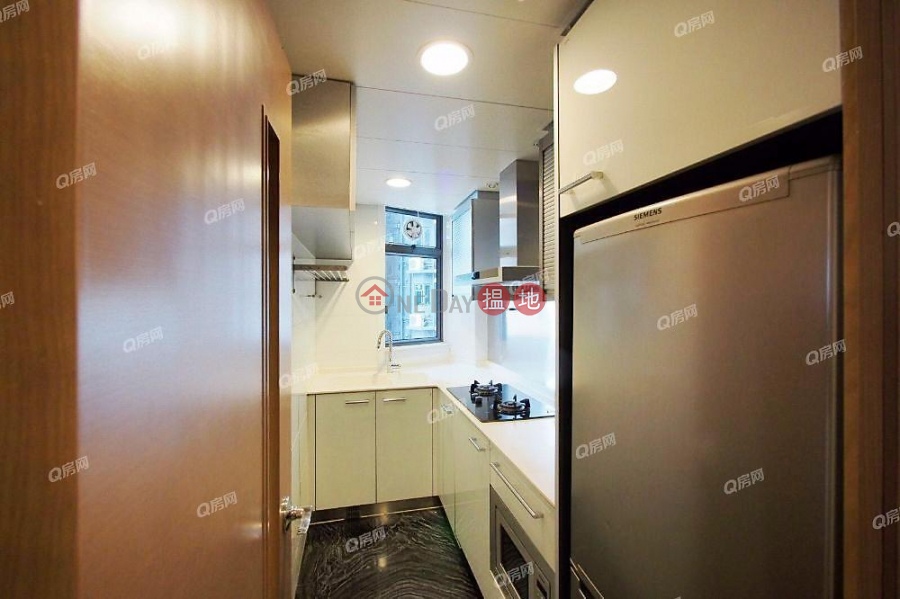 Yoho Town Phase 2 Yoho Midtown   2 bedroom Low Floor Flat for Sale   9 Yuen Lung Street   Yuen Long Hong Kong Sales HK$ 8.68M