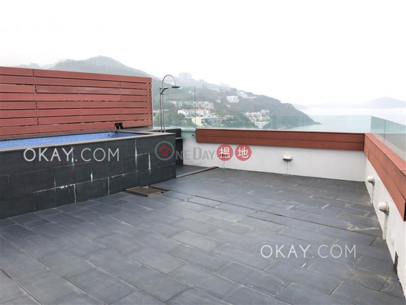 香港搵樓|租樓|二手盤|買樓| 搵地 | 住宅-出售樓盤|4房4廁,海景,連車位,獨立屋《海灣別墅 1座出售單位》