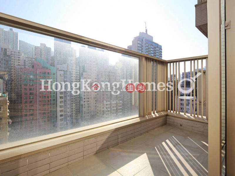 2 Bedroom Unit for Rent at Island Crest Tower 2   8 First Street   Western District, Hong Kong, Rental   HK$ 29,000/ month