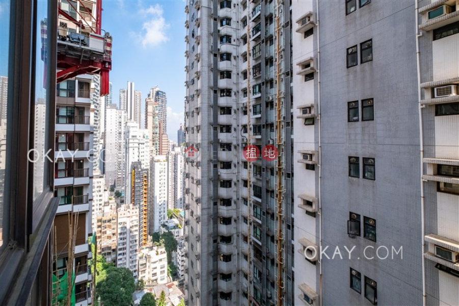 Popular penthouse with rooftop | For Sale 6 Mosque Street | Western District, Hong Kong Sales, HK$ 11M