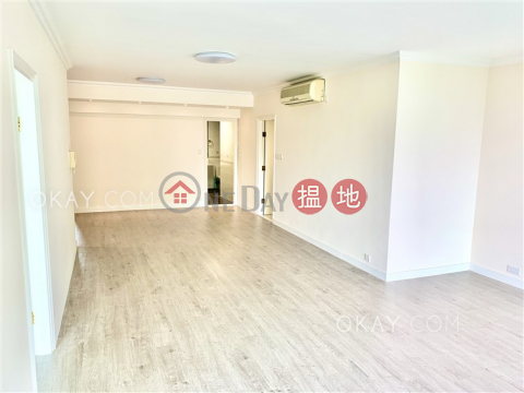 Gorgeous 3 bedroom with balcony & parking | Rental|Regent Palisades(Regent Palisades)Rental Listings (OKAY-R26375)_0