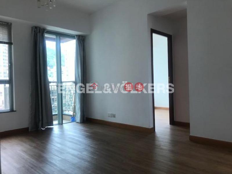 2 Bedroom Flat for Rent in Mid Levels West 2 Park Road | Western District Hong Kong, Rental, HK$ 36,000/ month