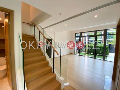 Beautiful house with rooftop, balcony   Rental The Bloomsway, The Laguna(The Bloomsway, The Laguna)Rental Listings (OKAY-R391281)_0
