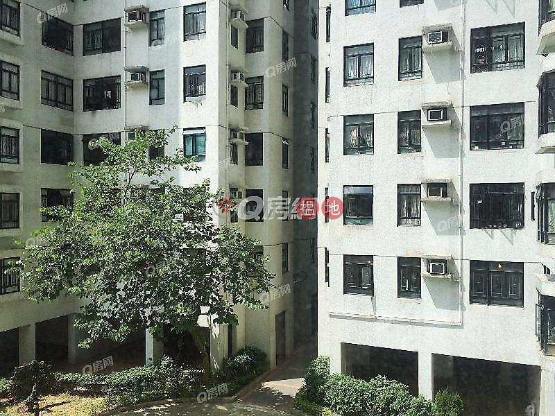 單邊海景,景觀開揚,實用三房,地鐵上蓋《杏花邨39座買賣盤》|杏花邨39座(Heng Fa Chuen Block 39)出售樓盤 (QFANG-S82855)