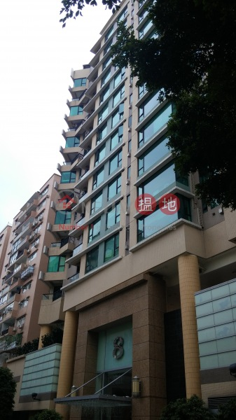 No 8 Shiu Fai Terrace (No 8 Shiu Fai Terrace) Stubbs Roads|搵地(OneDay)(3)