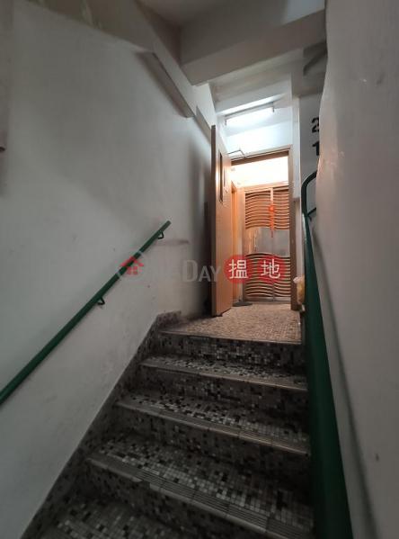 Flat for Rent in Shu Fat Building, Wan Chai | 25-29 Thomson Road | Wan Chai District | Hong Kong, Rental HK$ 15,000/ month