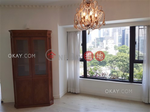 Unique 2 bedroom in Mid-levels Central | Rental|The Royal Court(The Royal Court)Rental Listings (OKAY-R53180)_0
