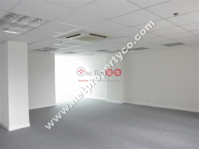 HK$ 80,275/ month, Chuang\'s Tower Central District, Prime Office for Rent - Central