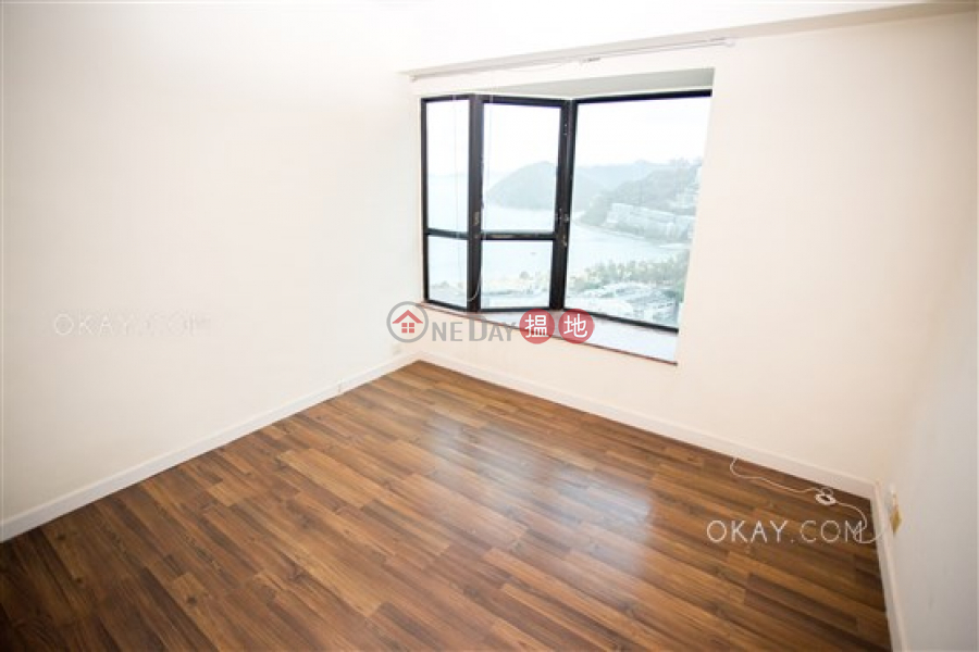Rare 2 bedroom with sea views & parking | Rental | Monte Villa 明苑 Rental Listings