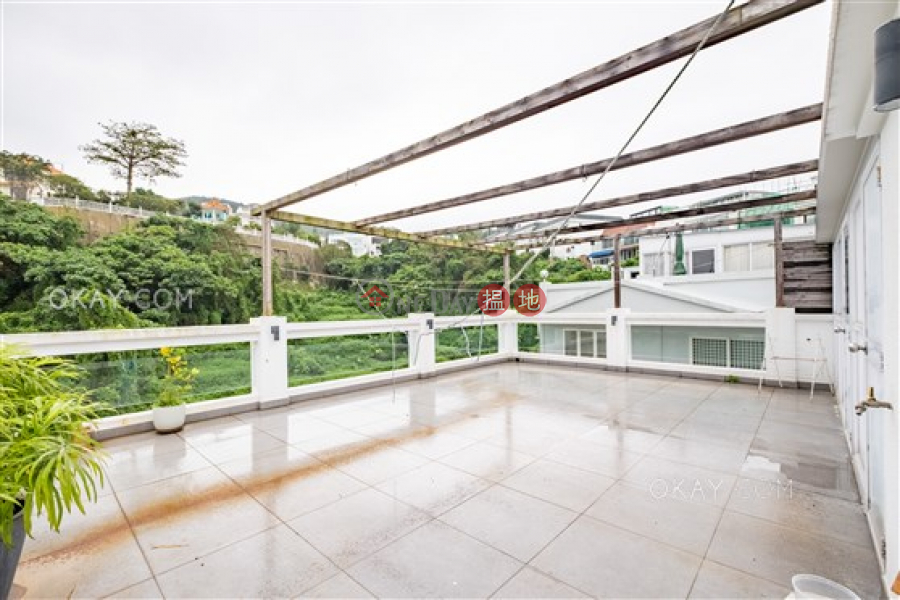 HK$ 25.5M, No. 1A Pan Long Wan | Sai Kung | Lovely house with rooftop, balcony | For Sale