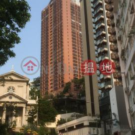 The Leighton Hill Block 1,Leighton Hill, Hong Kong Island